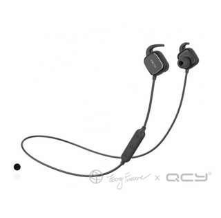 🚚 QCY磁吸式藍芽耳機