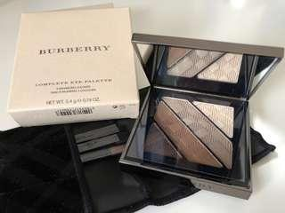 Burberry Complete Eye Palette No.25 Gold