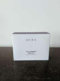 🚚 Hera cell essence trial kit