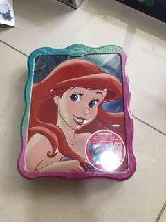 🚚 Ariel