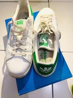 Adidas Stan Smith- size 42 eur- 8,5 U.S