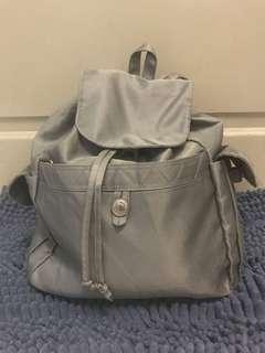 Benetton Drawstring Backpack