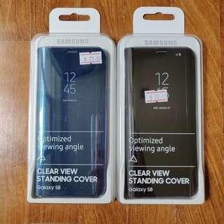 🚚 Clearance! BNIP Samsung S8 Original Covers