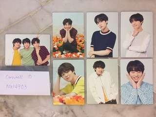 [WTS] BTS japan ly tour mini pc
