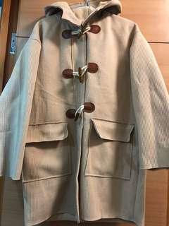 Japan woman jacket,99%new,