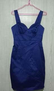 H&M Royal Blue