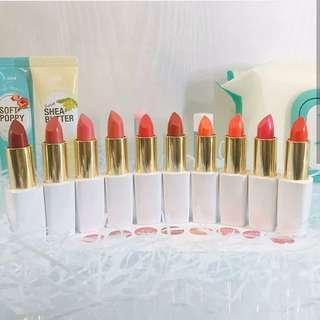 Lipstick Organik Sehat Herbal