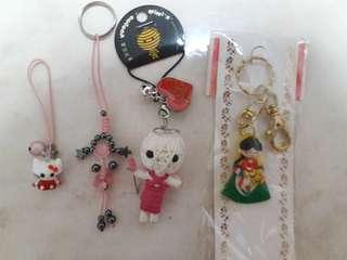 🚚 Assorted Keychains