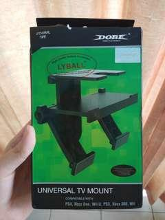 6in1 TV Stand Clip Holder