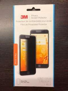 🚚 Superior IPhone 6+ Privacy Screen Protector