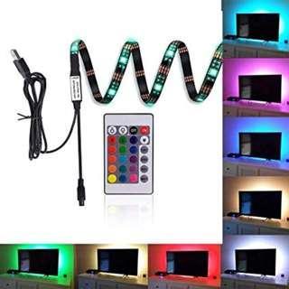 🚚 KOHREE BIAS LIGHTING FOR HDTV