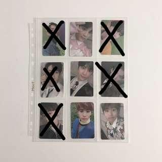 [wts] the boyz the only photocards