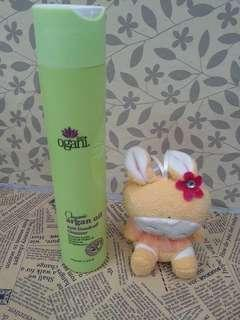 [READY STOCK] Organic Argan Oil Anti-Dandruff Cleanser Shampoo