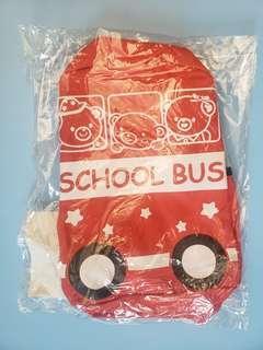 Huggies School Bus 背包