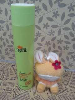 [READY STOCK] Organic Argan Oil Revitalising Cleanser Shampoo