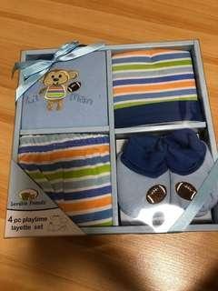 🚚 Gift set for newborn