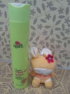 [READY STOCK] Organic Argan Oil Rebonding Cleanser Shampoo