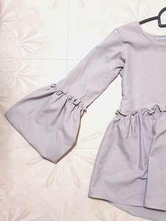 Doll blouse