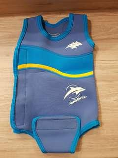 🚚 Konfidence Baby Wetsuit