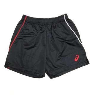 M號出清 ASICS 亞瑟士 運動短褲 排球短褲