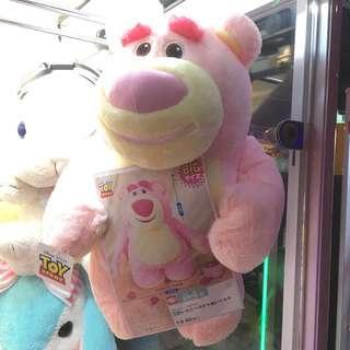 🚚 Claw Machine Series - Disney Toy Story Bear (Jumbo)