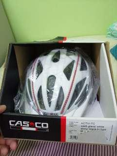 CASCO Cycling Helmet (new set)