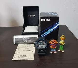G-Shock DW-6900FS MARLBORO ICE BLAST
