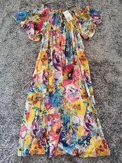 H&M Dress (New)