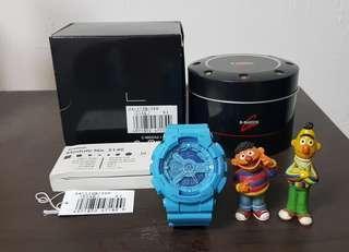 🚚 G-Shock GA-110B-2 HYPER BLUE