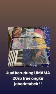 Kerudung UMAMA
