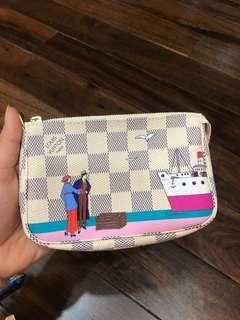 Lv mini bag Authentic