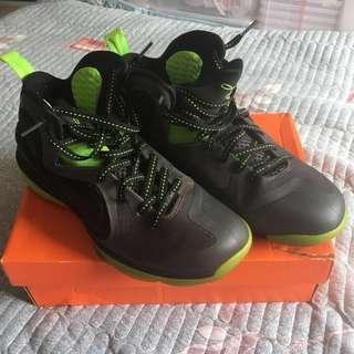 """Nike Lebron IX """"Dunkman"""" US 10.5"""