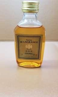 醇金馬 Gaston De Lagrange 三星干邑酒辦