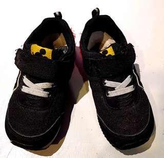 Sport Kids Shoes Mickey Original DISNEY TOKYO 2018 size 28