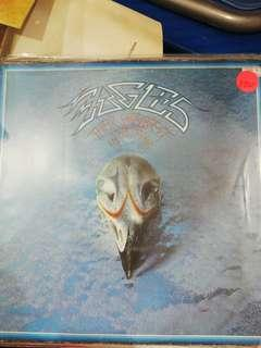 Eagles Lp