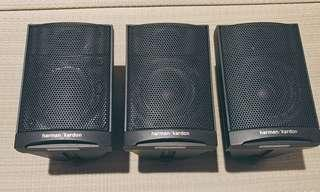 harman kardon sat-ts1 speaker