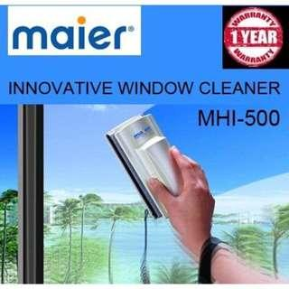 Maier Magnetic Window Cleaner Innovative