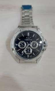 Mens Chenxi Chronograph Watch 40mm
