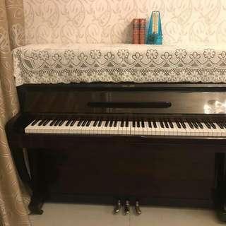 Barratt & Robinson London Vintage Piano