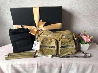 🚚 Authentic Alexander Wang Brenda Chain Bag
