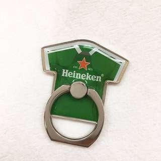 🚚 海尼根指環扣