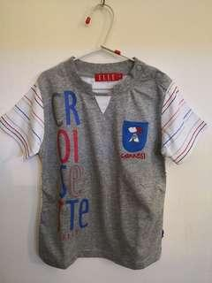 Size 90 ELLE T-shirt