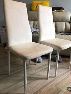 Chairs 餐椅