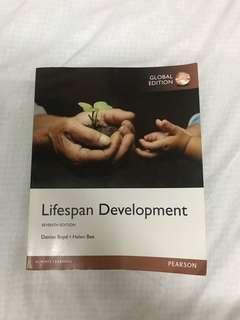 Life Development (Seventh Edition) - Pearson
