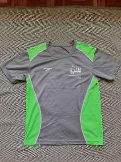 SCKL 2014 Marathon Finisher Shirt