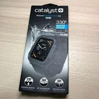 🚚 Catalyst Apple Watch Waterproof Case