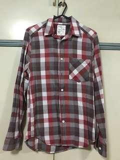 Pre-loved New Look Men's Shirt