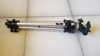 Manfrotto Camera Tripod stand 60-160cm