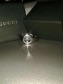 Gucci Bangle Classy Watch