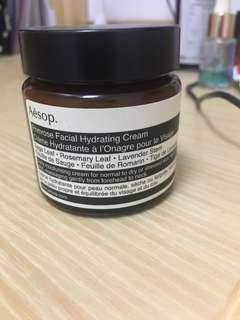 Aesop primrose facial hydrating cream